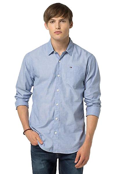 chemise tommy hilfiger