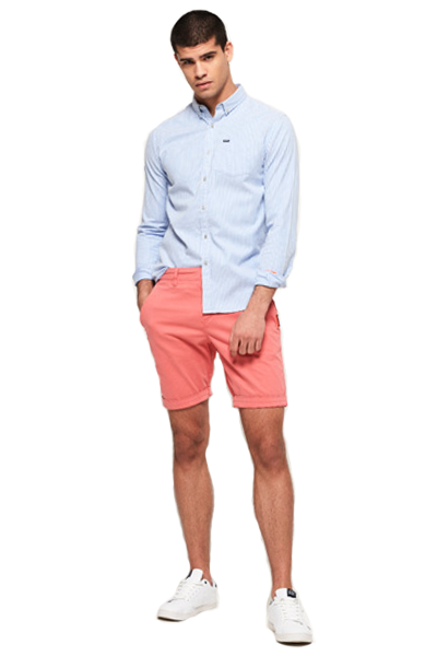 Short bermuda superdry