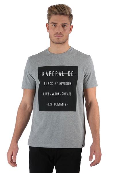 tee shirt kaporal