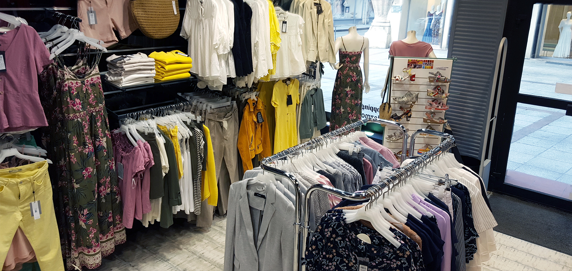 boutique vero moda