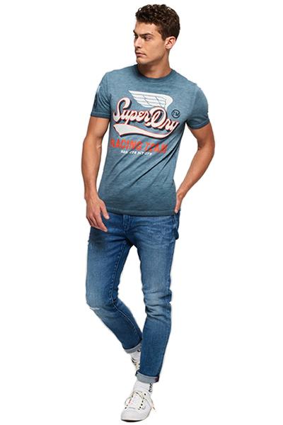 tee shirt superdry