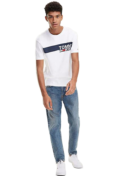 tee shirt tommy jeans